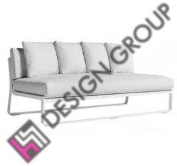 Sofas Made Of Metal Design Group Ltd High Quality